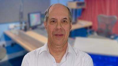 Ian Daggett