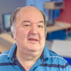 Bertie Newton